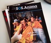 SOS.Anima magazine