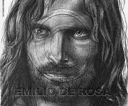Aragorn-Viggo Mortensen