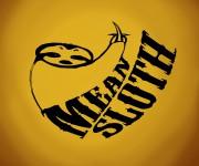 logo mean sloth