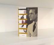 Progetto di copertina per Mondadori Editore
