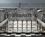 Labyrinth Sala da ballo