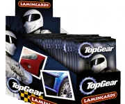 display box Top Gear