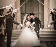 Matrimonio Valleggio sul mincio