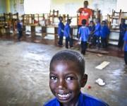 Zanzibar - Intervallo asilo