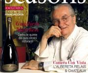 Cover Gualtiero Marchesi