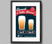 Manifesto - Giovedì a tutta birra
