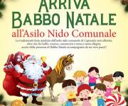 09 - Locandina Babbo Natale