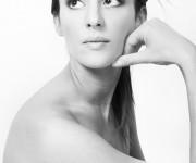 elisa anzani, attrice