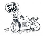 Super Sigh - Marco Simoncelli