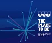 KPMG - Grafiche per evento a Milano 30-05-18