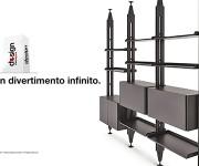 Design Memo Game - Infinito