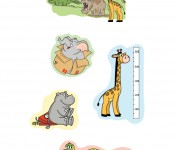 illustrazione per libro di inglese