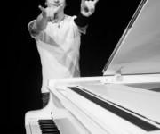 Davide Locatelli Pianista Italiano