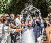 Matrimonio Villa Valenca Innamorati