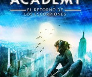 Secret Academy - Penguin Random House Spain
