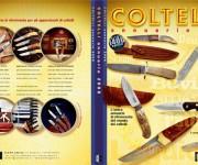Copertina ann. coltelli2008