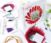 Calendario creativo - Assiteca