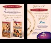 Mondadori-Miluna-secolo di amore