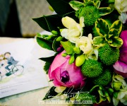 Wedding Bouqet - Foto di Matrimonio 2015