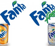 PACKAGING FANTA