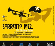 SORRENTO JAZZ FESTIVAL