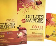 DULCIS IN NAPLES / LIBELLULA GRAFICA LAB