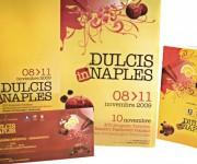 DULCIS IN NAPLES / LIBELLULA GRAFICA LAB