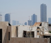 Quartiere di Jaffa - Tel Aviv