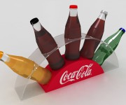 espositore03_5bott CocaCola,
