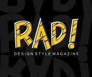 logo per un blog di design a
