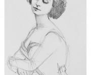 Lina Cavalieri - ritratto di una diva