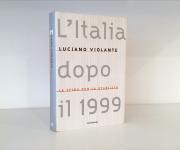 Copertina di Violante per Mondadori Editore