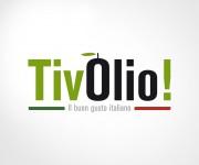 Logo - TiVolio!