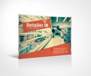 Brochure per RetailerIn