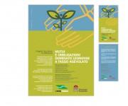 Studio e realizzazione comunicazione per la campagna filiali cassa padana