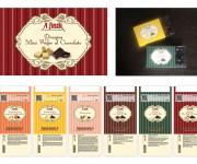 Studio e realizzazione packaging