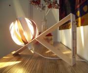 Triangolo e sfera