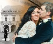 Wedding Graphic - Morris Moratti