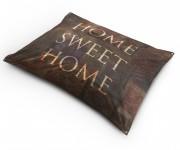 poltrona a sacco - home sweet home