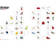 Design Memo Game Poster 48