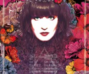 Poster Limited Edition | Florence and The Machine