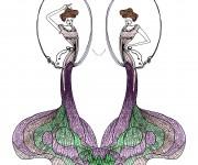 1900-10 moda gioiello