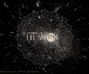 Progetto: Astratto The Moon di Flame Creations LAB