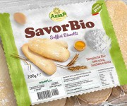 Savor-bio etichetta