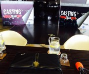 Tappa Casting Visual Team