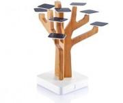 caricatore-solare-albero-bamboo