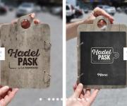 Hadel Pask by La Parmense
