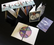 Auguri Fuori Tempo / Greeting cards