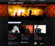 www.marcheventi.com - sito web