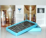 Gran Teatro la Fenice Venezia - Prototipo oggettistica per vendita nel bookshop